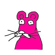 ピンクパンサー(画:いかずち)