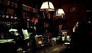 Cafe Cornelius@藤が丘