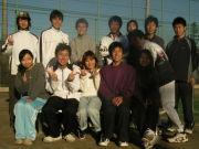湘南高校硬式テニス部
