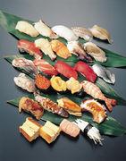 寿司大好きの会