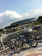 自転車circle