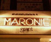 ☆CLUB MARONIE☆
