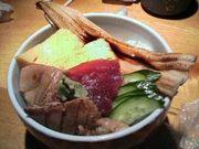 アキバ系オタク丼を食す!