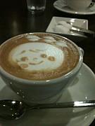 ☆天神のカフェでお茶しましょ☆