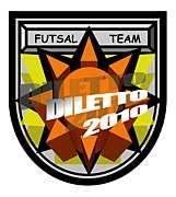 """futsal team """"DILETTO"""""""