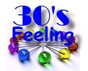 【30's Feeling】