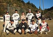 名古屋で草野球しよ!