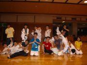 蹴り技上達委員会 東関東支部