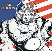 American Jesus by Bad Religion