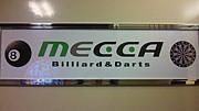 Billiard & Darts MECCA
