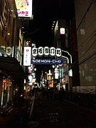 ☆ミナミのBAR☆大阪