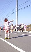 奈良マラソンを盛り上げる会