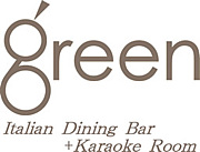 ItalianBar+Karaoke Green���ض�
