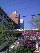 越谷市立平方中学校