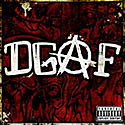 DGAF -Don't Give A Fuck-