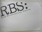 RBS -立命館慶祥高校報道局-