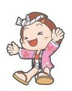 ウィンちゃん大好き :)