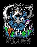 CRUNCHLOOP