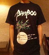 焼酎BAR「BAMBOO」