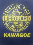 LIFEGUARD KAWAGOE