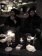 ☆お洒落な夜カフェ部☆
