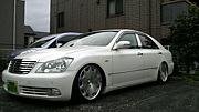 車 カスタム VIP