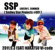 SSP (Smiley Star Projects)