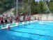 立命館高校水泳部