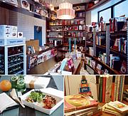 食の本屋さん「COOKCOOP」