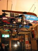 classic&vintage snowboard