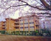 ひよどり山中学校