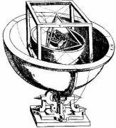天文学者 ヨハネス・ケプラー