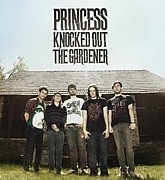 PRINCESS KNOCKED OUT THE GAR~