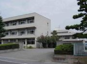 東松山市立東中学校