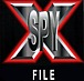 SPY-X Are GO!!