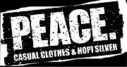 PEACE.CLOTHING