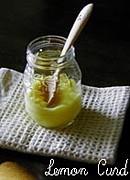 レモンカード-Lemon Curd-