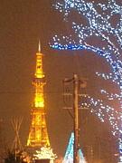 。札幌から大阪に来たんです。