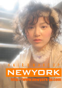 Hair&MakeUpNEWYORK★☆美容室
