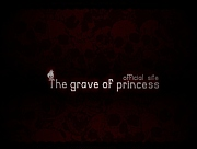 the grave of princess