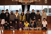 日曜バスケin栃木【EASTAR】