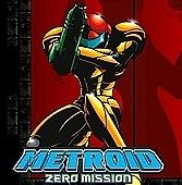 メトロイドゼロミッション