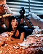 Mia(Pulp Fiction)