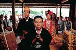 ないちゃーと結婚した沖縄人です