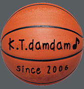 K.T.damdam♪