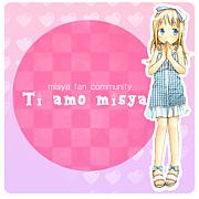 Ti♥amo*Misya