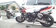 @愛知 バイク乗りの休憩所