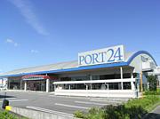 PORT24幸田店