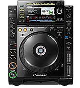 SKA DJ