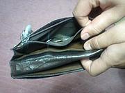 お財布に優しい釣り